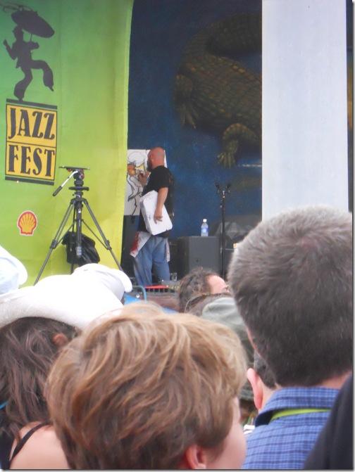 Jazz Fest 2010 125