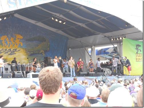 Jazz Fest 2010 128