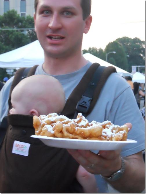 Chesapeake Bay Blues Fest 2010 046