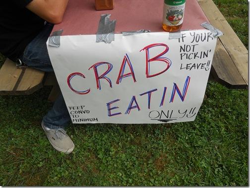 Crab Feast 029
