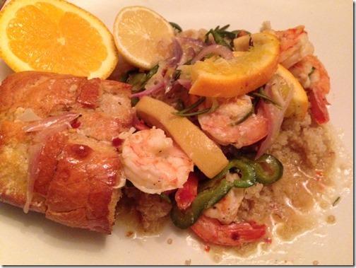 shrimp close