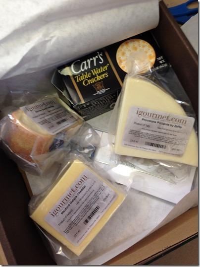 yummy cheese