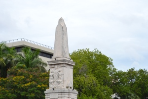 paseo de montejo monument